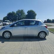 Toyota Yaris Hybrid H2 CVT