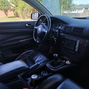 VW Passat 3bg 1.9 130 highline