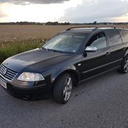 VW passat 3bg 1.9 pd tdi variant model dk