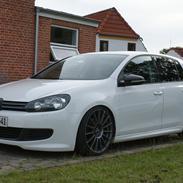 VW Golf 6 Tdi Airride