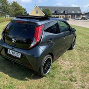 Toyota Aygo X-Sky X-Shift