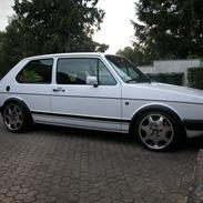 VW Golf MK1 GTI 16V