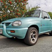 Suzuki Vitara X90 (SZ416) 1,6 4x4