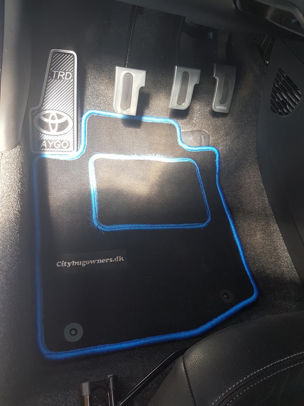 Toyota Aygo billede 10