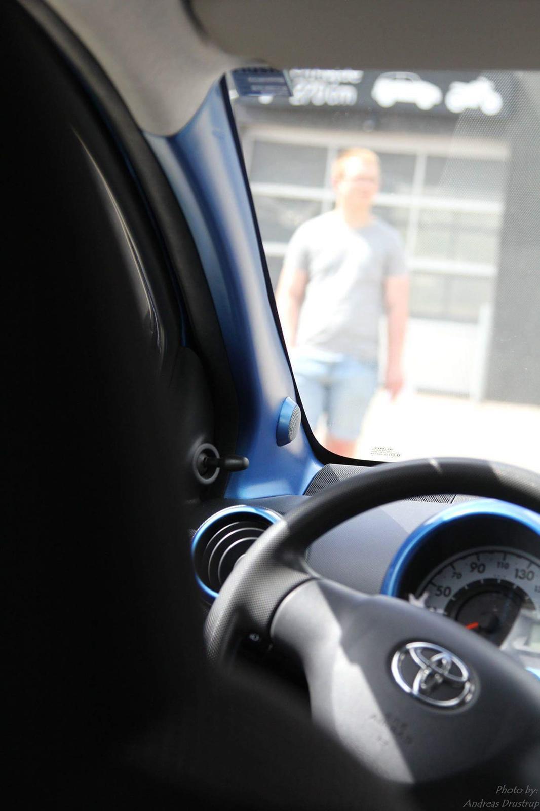 Toyota Aygo billede 15