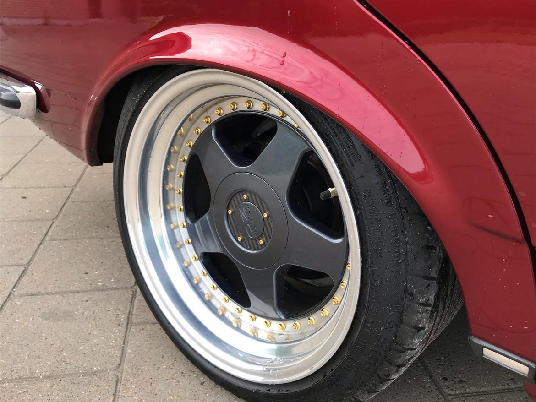 Mercedes Benz W123 billede 15