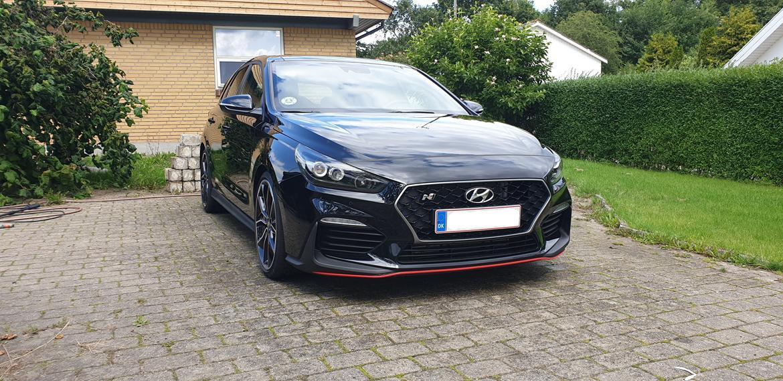 Hyundai I30 N Performance billede 3
