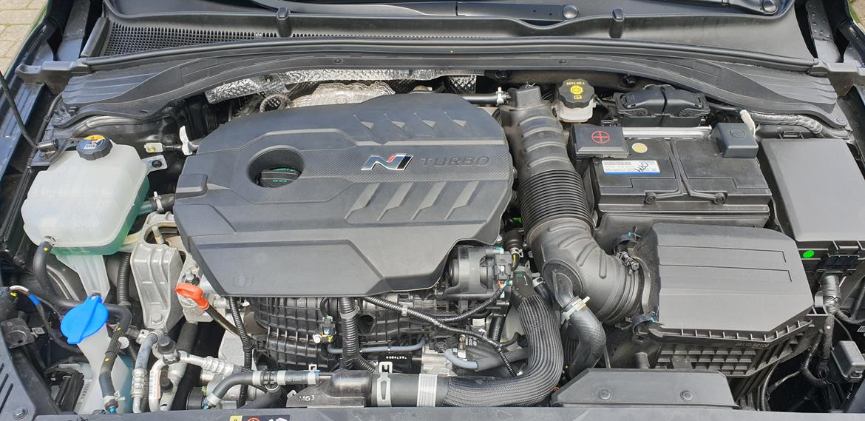 Hyundai I30 N Performance billede 9