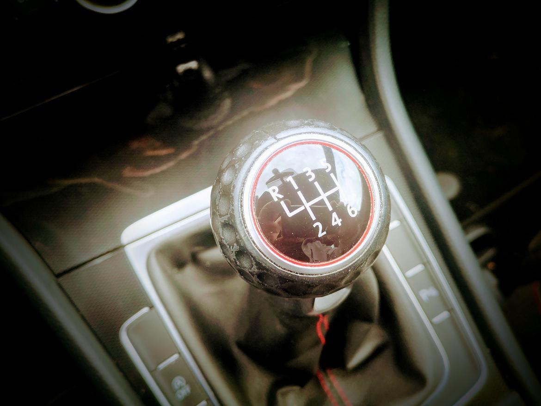VW golf VII 2.0 GTI  Performance bmt Van.  billede 14