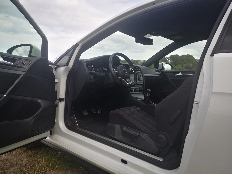 VW golf VII 2.0 GTI  Performance bmt Van.  billede 13
