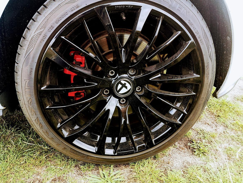 VW golf VII 2.0 GTI  Performance bmt Van.  billede 15