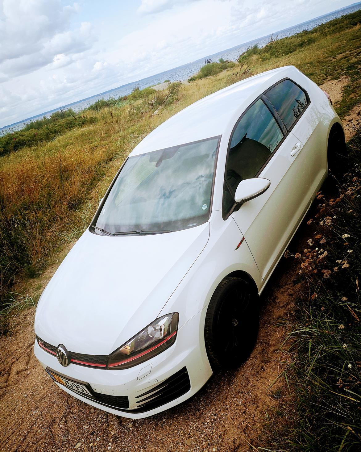 VW golf VII 2.0 GTI  Performance bmt Van.  billede 8