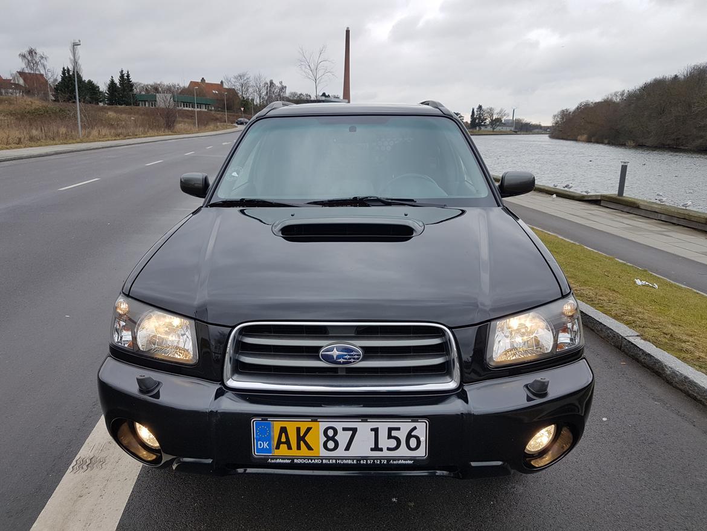 Subaru Forester XT 2.5 billede 6