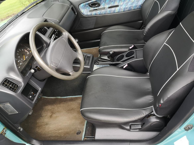 Suzuki Vitara X90 (SZ416) 1,6 4x4  billede 16