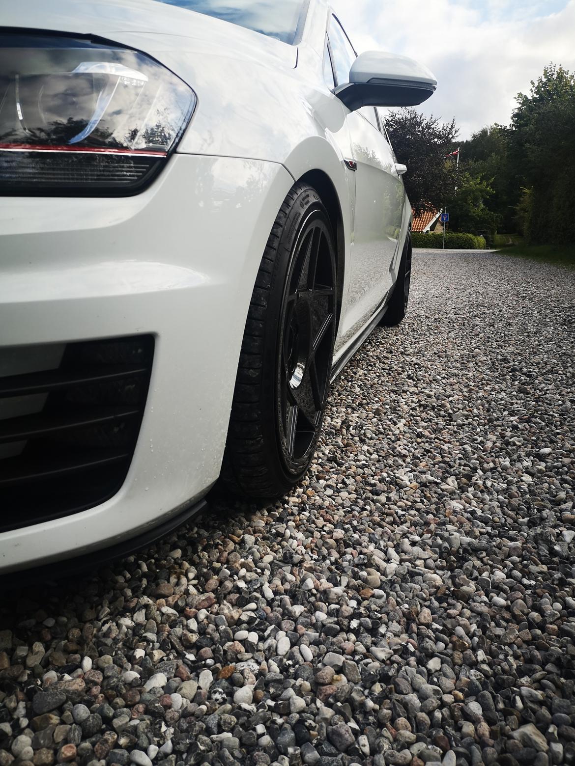 VW golf VII 2.0 GTI  Performance bmt Van.  billede 3
