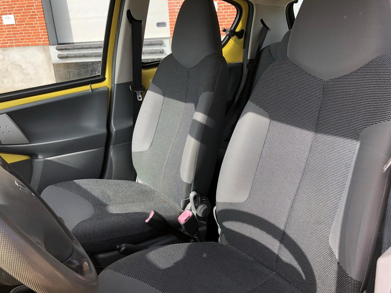 Peugeot 107 billede 6