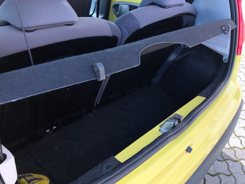 Peugeot 107 billede 10