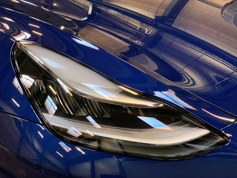 Tesla Model 3 Long Range AWD Performance billede 12