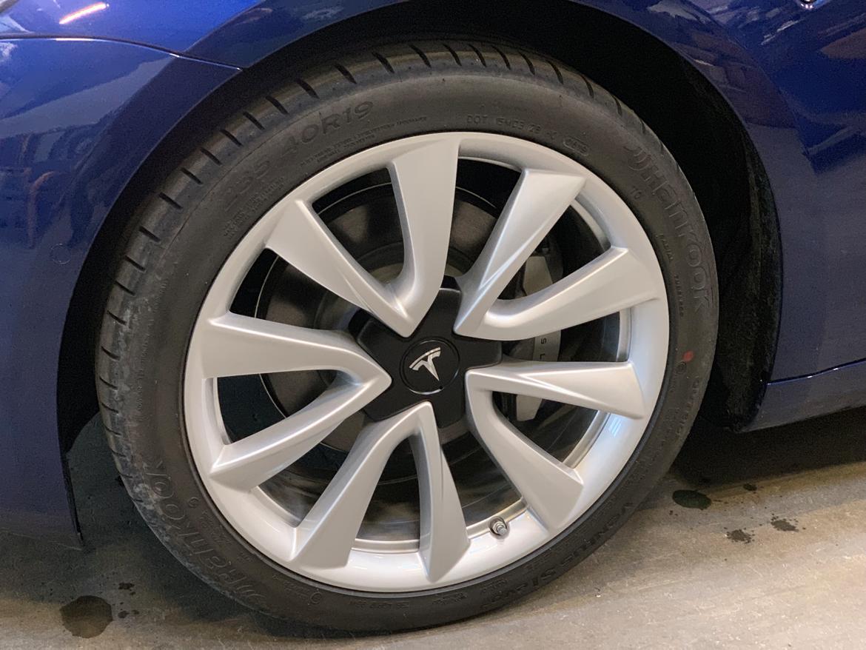 Tesla Model 3 Long Range AWD Performance billede 11