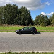 VW Golf IV GTi 180