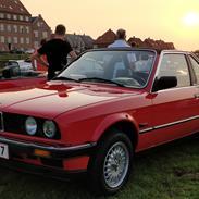 BMW E30 Baur Cabriolet