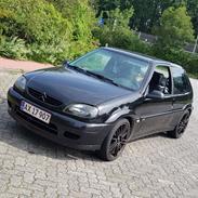 Citroën Saxo vts 16v
