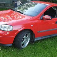 Opel Opel Astra G hatchback