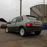 Citroën Saxo 1.6 VTS