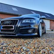 Audi S3 sportback APR