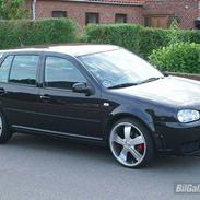 VW Golf 4 - SOLGT