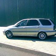 Fiat Palio Weekend *TIL SALG*