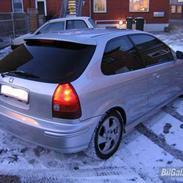 Honda Civic VTI (solgt)