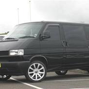 VW Trasporter T4 2.5 benzin