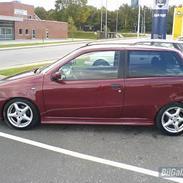 Fiat Punto GT *Solgt*