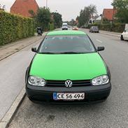 VW Golf 4 1.8 20v