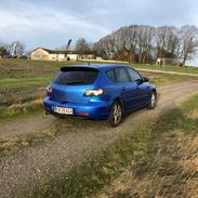 Mazda 3 BK SPORT