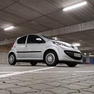 Peugeot 107 1,0 Comfort+ 5d
