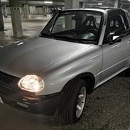 """Suzuki X90 (SZ416) 1,6 Aut. 4x4 """"Daisy"""""""