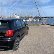 VW Polo *SOLGT*
