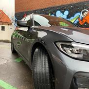 BMW BMW 330i M Sport Touring Xdrive familieslæde...