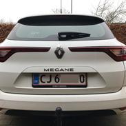 Renault Megane Sports Tourer (St.Car) Zen