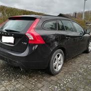 Volvo V60 Momentum T3 Aut.
