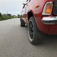 Ford Cortina L