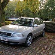 Audi A4 B5 1.9 TDI solgt