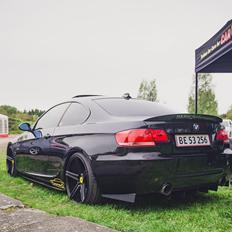 """BMW E92 """"THE DARK KNIGHT"""""""