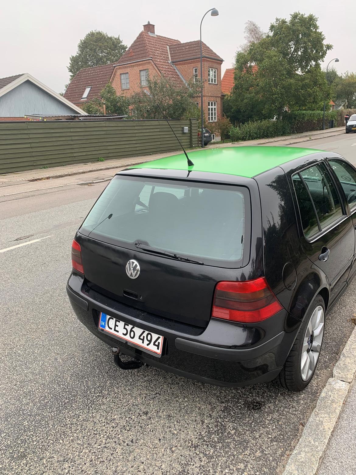 VW Golf 4 1.8 20v billede 1