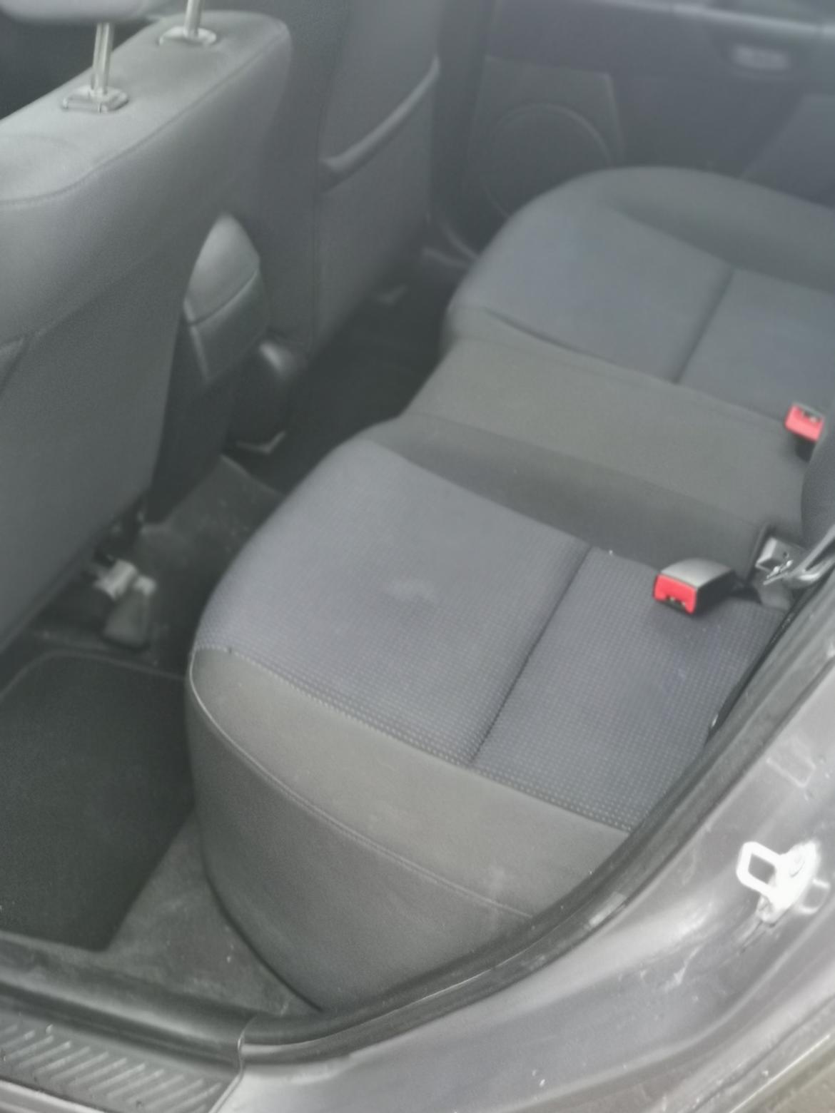 Mazda 3 billede 4