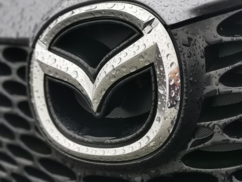 Mazda 3 billede 7