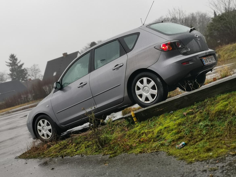 Mazda 3 billede 8