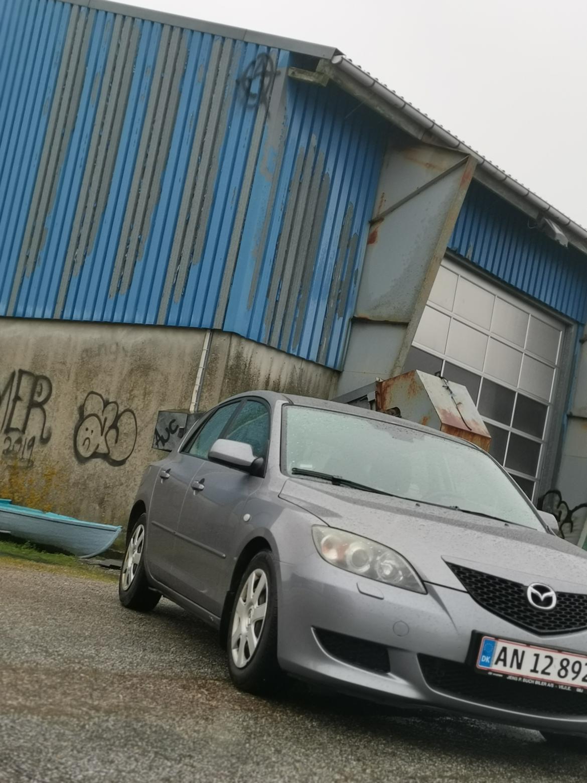 Mazda 3 billede 13